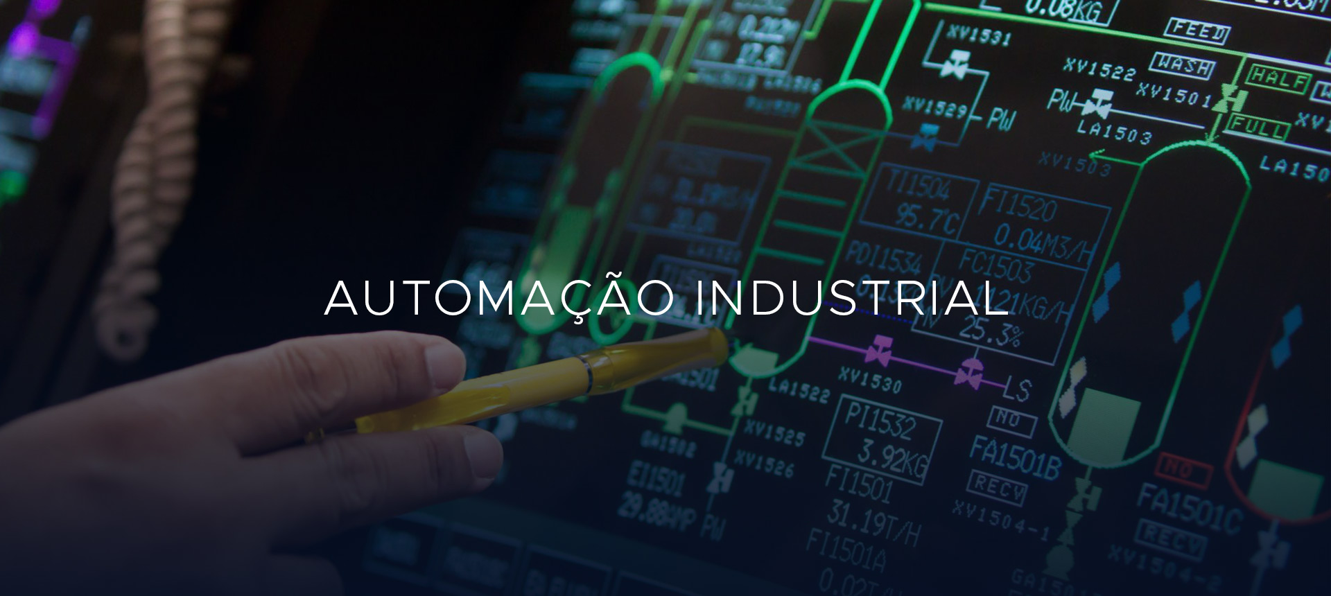 slide home automacao industrial